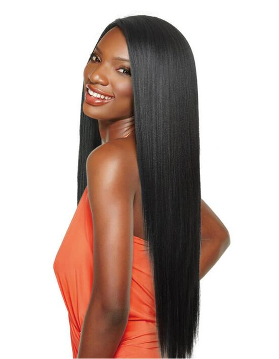 "Sleek 101 Hot Yaki Weave 22"" col. 2"