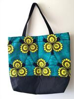 Tote Bag - Flowers