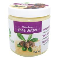 Morimax Shea Butter 250 ml