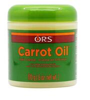 ORS Carrot Oil Hair Creme