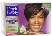 Dark & Lovely No-Lye Conditioning Relaxer System SUPER