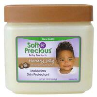 Soft & Precious Nursery Jelly Shea Butter, 368g