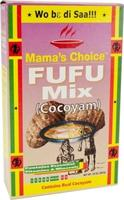 Mama's Choice Cocoyam Fufu Mix