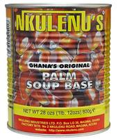 Nkulenu's Palm Soup Base 800g