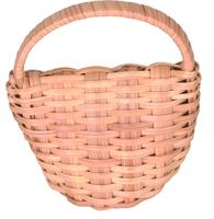 Small Basket Rattle