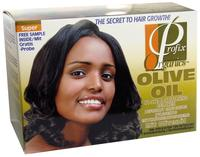 Profix Olive Oil Relaxer SUPER