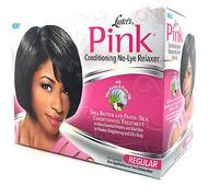 PINK relaxer REGULAR