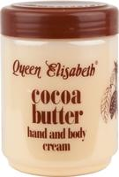 Queen Elisabeth Cocoa Butter Creme 500ml