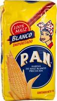 PAN White Maize