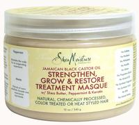 Shea Moisture Strengthen & Restore Treatment Masque