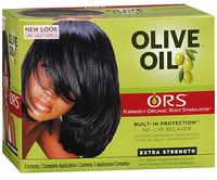 ORS No Lye Relaxer Kit SUPER