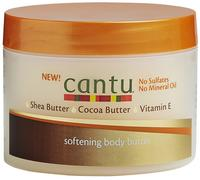 Cantu Shea Butter Softening Body Butter