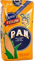 PAN Yellow Maize