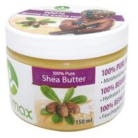Morimax Shea Butter 150 ml