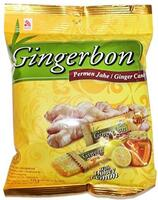 Gingerbon Honey Lemon