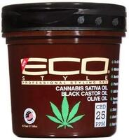 ECO Styler gel Cannabis 473 ml