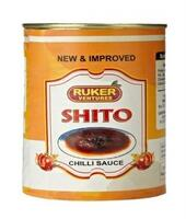 Ruker Shito Hot Pepper Sauce 420g